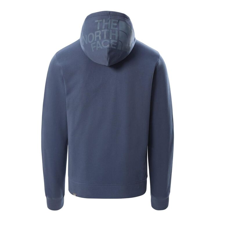 Sudadera con capucha The North Face AZUL S